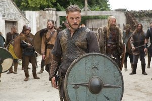 Vikings Season 1, Episode 2 : Wrath of the Northmen