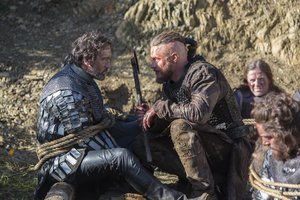 Vikings Season 1, Episode 7 : A King's Ransom