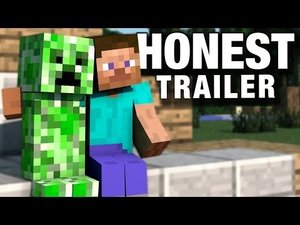 Smosh Games MINECRAFT (Honest Game Trailers)