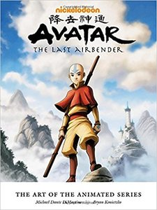 Avatar Season 1, Episode 1 : The Boy in the Iceberg