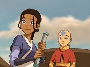 Avatar, Episode 9 : The Waterbending Scroll
