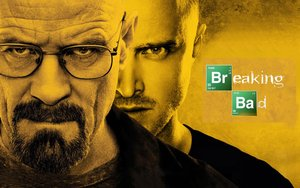 Breaking Bad Season 1, Episode 1 : Pilot