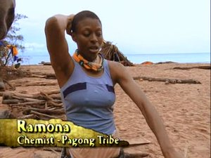 Survivor Season 1, Episode 4 : Too Little Too Late?