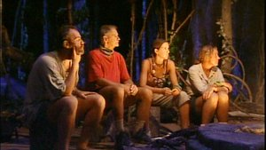 Survivor Season 1, Episode 13 : The Final Four