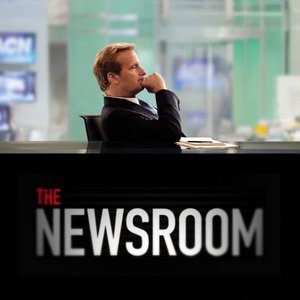 The Newsroom, Episode 1 : We Just Decided To