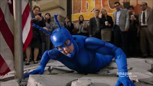 The Tick, Episode 1 : The Tick