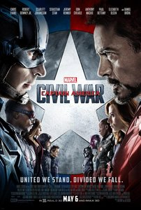 Captain America: Civil War (Theatrical)