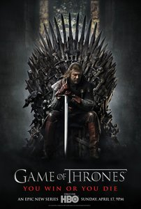 Game of Thrones Season 1, Episode 6 : A Golden Crown