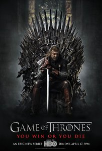 Game of Thrones Season 1, Episode 10 : Fire and Blood