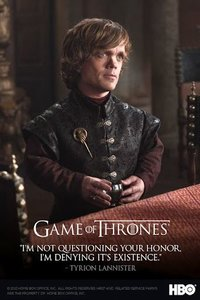 Game of Thrones Season 2, Episode 7 : A Man Without Honor