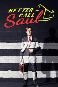 Better Call Saul Season 1, Episode 1 : Uno