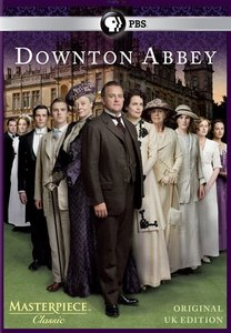 Downton Abbey Season 1, Episode 1 : Downton Abbey: Original UK Version Episode 1