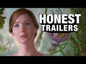 Youtube: Honest Trailers - mother!