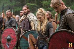 Vikings Season 2, Episode 5 : Answers in Blood