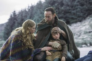 Vikings Season 3, Episode 4 : Scarred