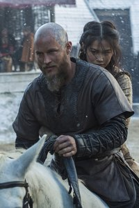 Vikings Season 4 - Part 1, Episode 4 : Yol