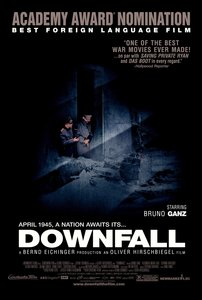 Watch Downfall | Prime Video