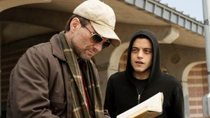 Mr. Robot, Season 1, Episode 2 : eps1.1_one-and-zer0es.mpeg, Episode 2 : eps1.1_one-and-zer0es.mpeg