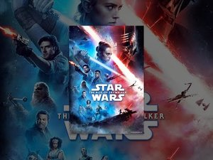 Youtube: Star Wars: The Rise of Skywalker